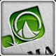 Green Market Logo - GraphicRiver Item for Sale