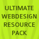 Ultimate WebDesign Resource Pack - GraphicRiver Item for Sale