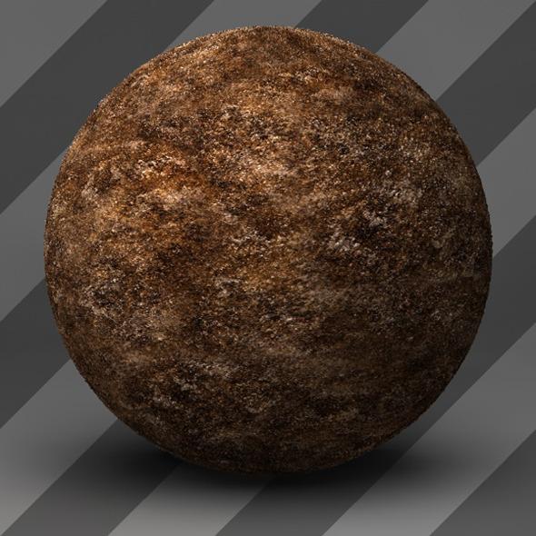 3DOcean Rock Landscape Shader 051 9156366