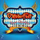 Oktoberfest Ticket - GraphicRiver Item for Sale