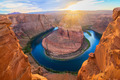 Nice Image of Horseshoe Bend - PhotoDune Item for Sale