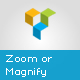 Visual Composer Add-on - Zoom or Magnify