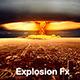 Explosion 3
