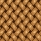 Wicker Seamless Background - GraphicRiver Item for Sale