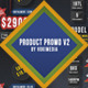 Product Promo V2 - VideoHive Item for Sale