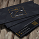 Grey Corporate Business Card - GraphicRiver Item for Sale