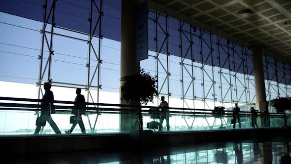 Airport Rush 05
