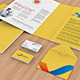 Stationery/Branding Mockup - GraphicRiver Item for Sale