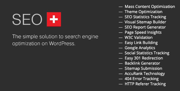 CodeCanyon SEO Plus Search Optimize Your WordPress Website 9136027