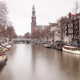 Amsterdam Canal 00 - VideoHive Item for Sale