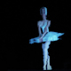 Lake Ballet Classic Dancer - VideoHive Item for Sale