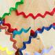 Colorful pencil shavings - PhotoDune Item for Sale