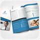 Insurance Corporate Bi Fold Brochure - GraphicRiver Item for Sale