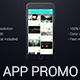 Iphone 6 App Presentation - VideoHive Item for Sale