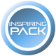 Uplifting Inspiring Corporate Pack