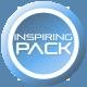 Uplifting Inspiring Corporate Pack