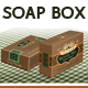 Soap Box: Brown Box for Organic Soap Bar - GraphicRiver Item for Sale