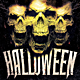 Halloween Party Flyer v.5 - GraphicRiver Item for Sale