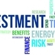 word cloud - investment - PhotoDune Item for Sale