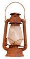 Rusty oil lantern - PhotoDune Item for Sale