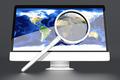 Global scan - PhotoDune Item for Sale