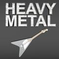 Heavy Metal - PhotoDune Item for Sale