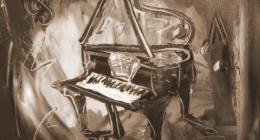 PIANO PACKS
