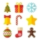 Xmas Icon - GraphicRiver Item for Sale