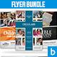 Church Flyer Bundle Vol.6 - GraphicRiver Item for Sale
