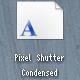 Pixel Shutter Condensed