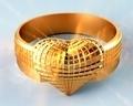 Ring heart - PhotoDune Item for Sale