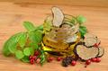 Truffle in oil - PhotoDune Item for Sale