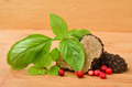 Black truffle cut - PhotoDune Item for Sale