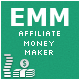 EMM - Affiliate Money Maker - CodeCanyon Item for Sale