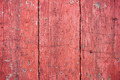 Old red wooden wall planks - PhotoDune Item for Sale