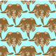 Goat Head Background - GraphicRiver Item for Sale