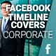 Facebook Timeline Covers - Corporate - GraphicRiver Item for Sale