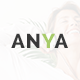 Anya - Fresh Business & Ecommerce Wordpress Theme - ThemeForest Item for Sale