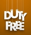 Duty Free - PhotoDune Item for Sale