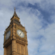 Big Ben Clouds 00 - VideoHive Item for Sale
