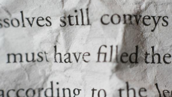 Book Words 04
