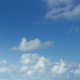 Blue Sky Clouds - VideoHive Item for Sale