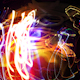 Crazy Fire Lights 01 - VideoHive Item for Sale