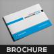Corporate Business Brochure 02 (Landscape) - GraphicRiver Item for Sale