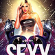 Sexy Party - GraphicRiver Item for Sale