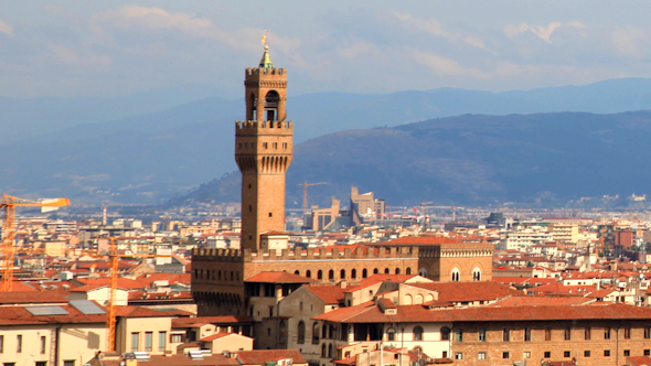 VideoHive Florence 03 9171097