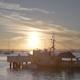 Sunset Coastline La Paz Baja California Sur - VideoHive Item for Sale