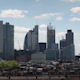 London Skyline Financial Center Business England - VideoHive Item for Sale