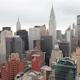 Manhattan Skyline Millenium Nyc New York - VideoHive Item for Sale