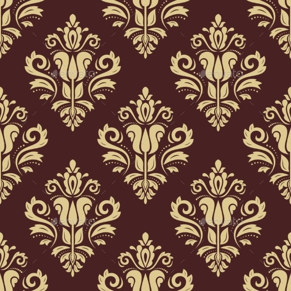 GraphicRiver Orient Seamless Pattern 9171589